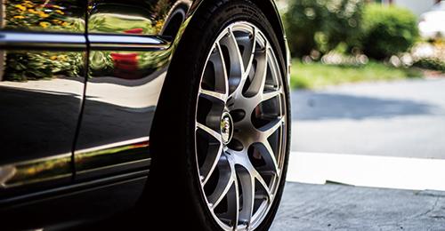 車を売却する時に社外ホイール・タイヤをそのまま売却するのはNG
