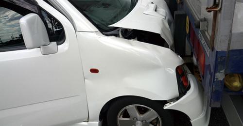 人身傷害補償保険で万が一の事故に備える